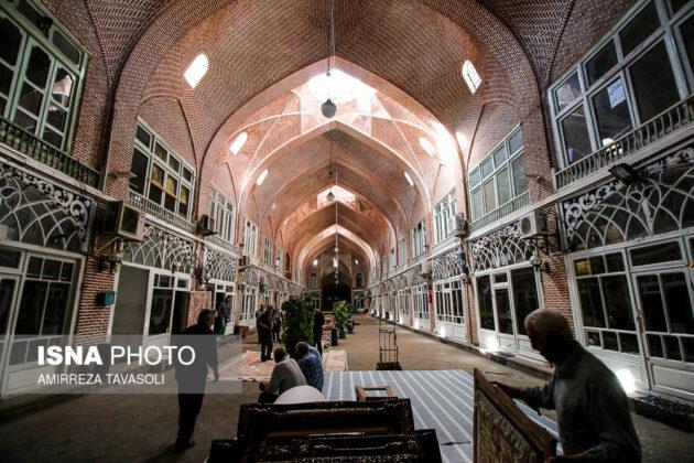 Bazaar -Tabriz-5