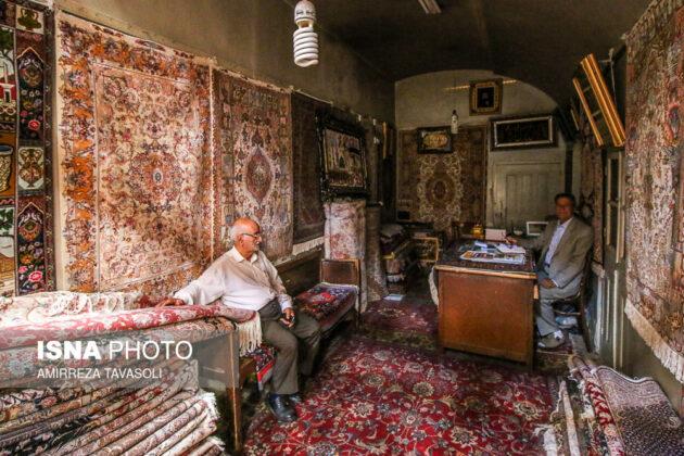 Bazaar -Tabriz-6
