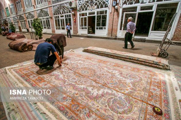 Bazaar -Tabriz-9