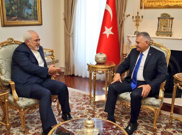 Zarif Turkey