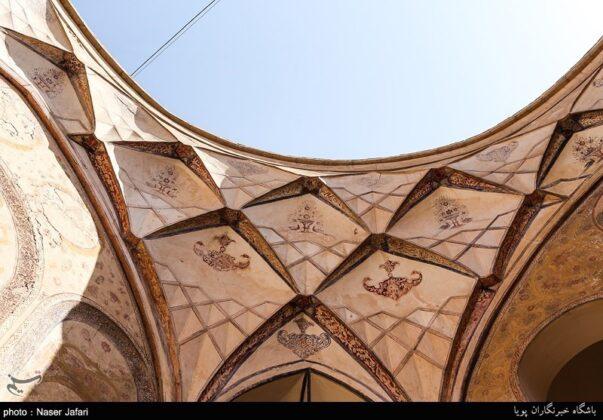 historical-houses-kashan-12