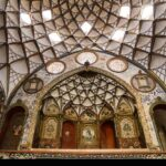historical-houses-kashan