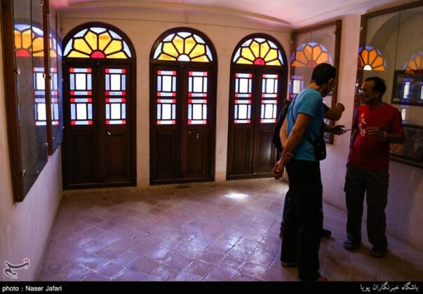 historical-houses-kashan-18