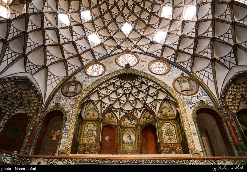 Kashan Beauties