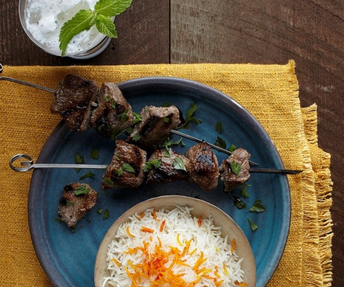 What to eat in iran 10 essential persian dishes for Ancient persian cuisine