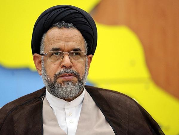 Terrorist Ringleader Jamshid Sharmahd Arrested Inside Iran: Minister