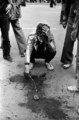 Iran's Black Friday