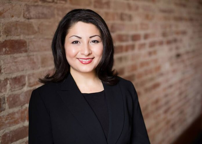 meet-the-women-appointed-to-canadas-new-cabinet-hon-maryam-monsef
