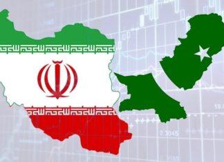 Iran-Pakistan