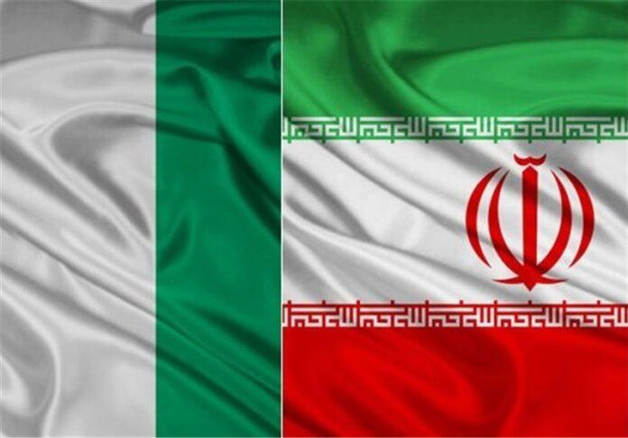 Iran Nigeria