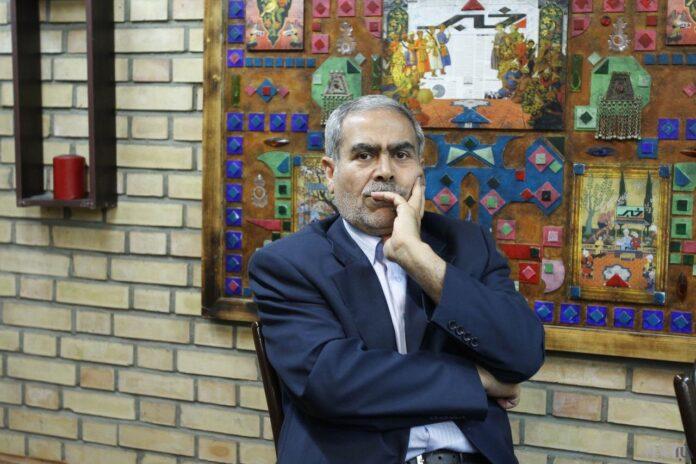 Hossein Sadeqi