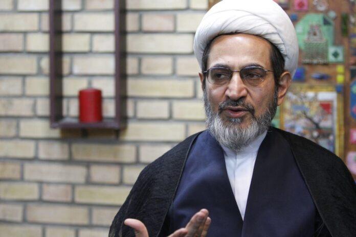 Mohammad Masjed-Jamei
