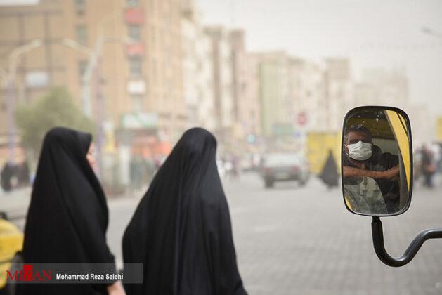 pollution-Khuzestan
