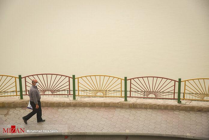 pollution Khuzestan