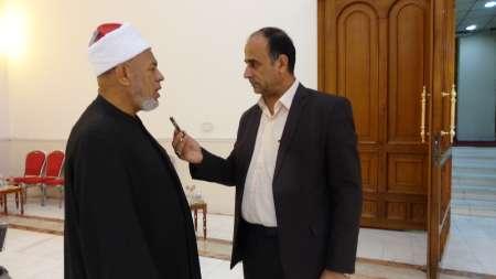 Mufti of Al Azhar