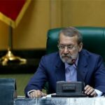 لاریجانی: ظاهراً نتانیاهو نه با تاریخ آشناست، نه تورات