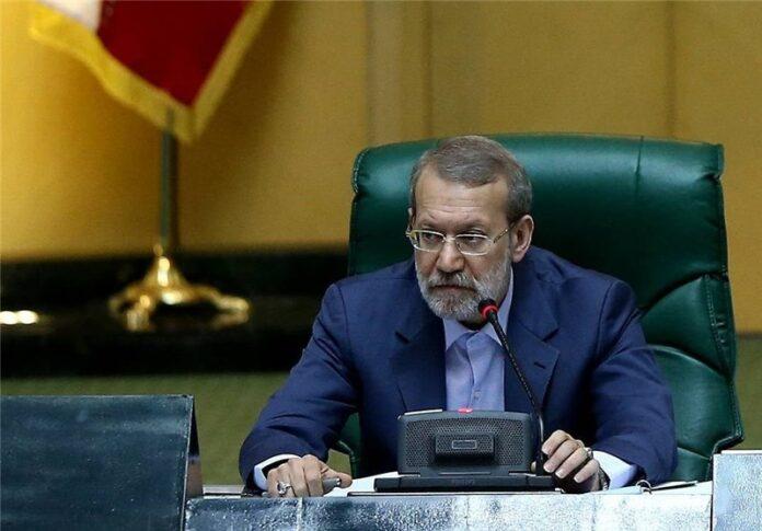 Ali Larijani Iran's Speaker