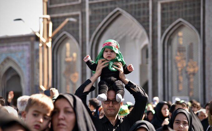 Ashura-Shia Islam-Imam Hossein