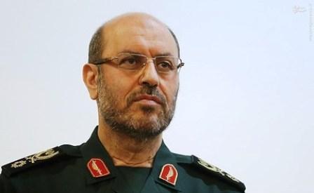 وزير الدفاع الايراني ينصح نظيره الامريكي ويقول ..