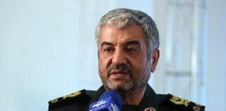 general-mohammad-ali-jafari