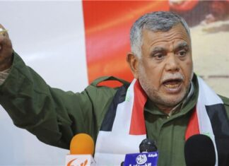 Hadi Al-Ameri: Iraqi Volunteer Force
