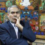 hossein sadeghi Iran EX ambassador to Saudi Arabia