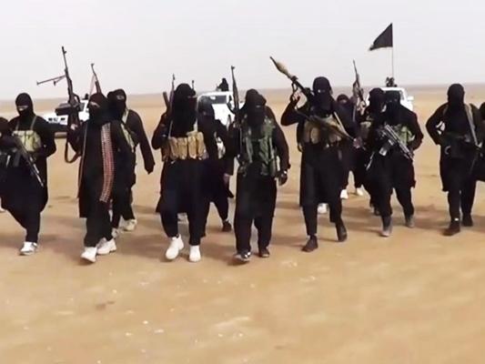 داعش عناصرخود را به عقب نشینی ازموصل فراخواند