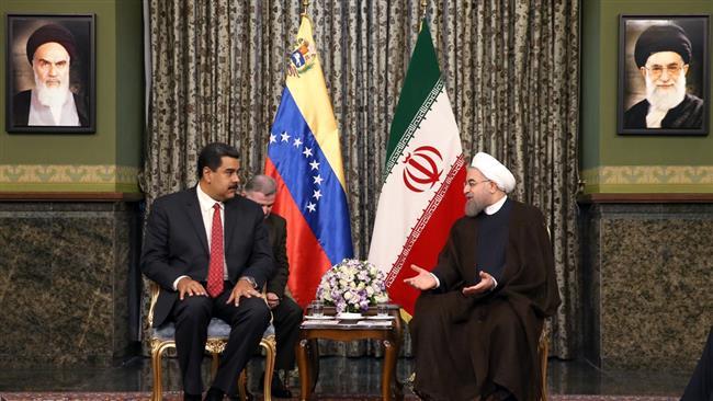 Rouhani and Madoru