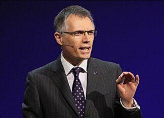 The CEO of PSA Peugeot Citroen
