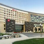 Ibis Hotel in Tehran