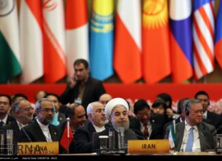 Rouhani Asia