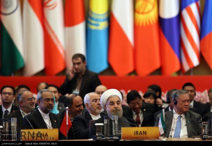 Rouhani Asia