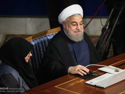 Rouhani-Census