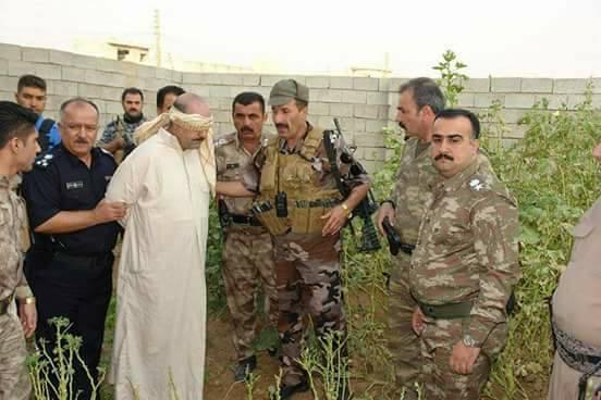 Saddam's Cousin