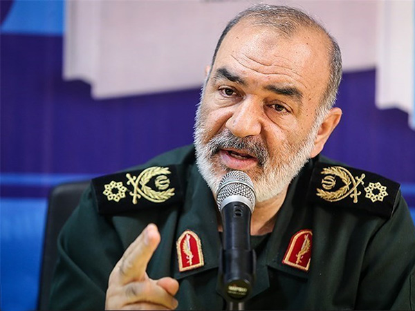 Arms Embargo Won't Affect Iran's Defence Power: Top General