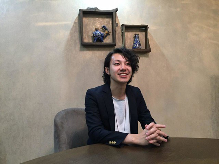 Kazune Iwasaki-santur