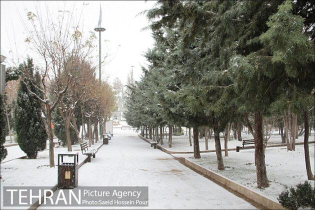 Tehran-Clean Air