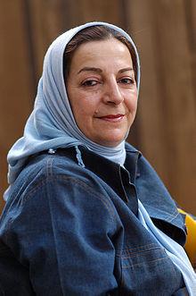 Marziyeh Boroumand