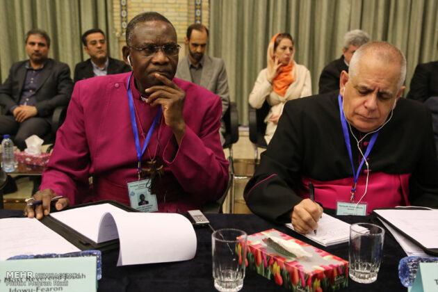 Muslim-Christian Summit