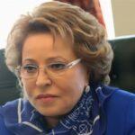 Valentina Ivanovna Matvienko