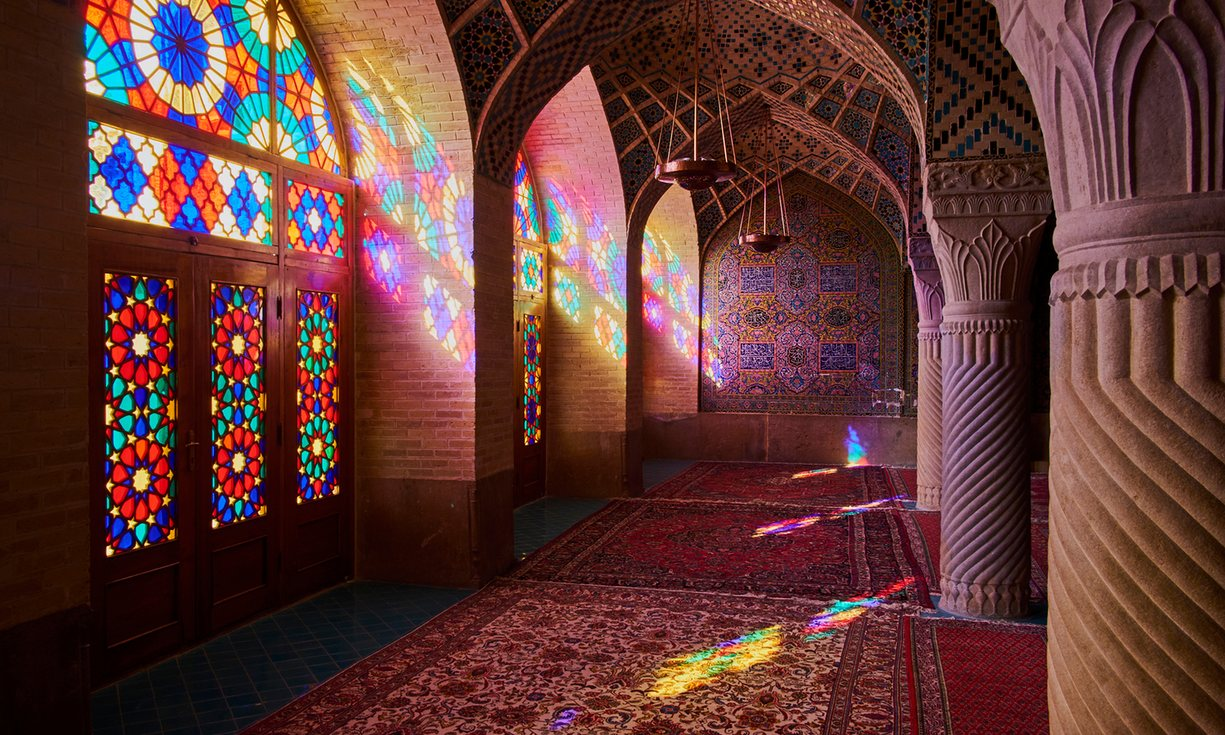 Holidays in Iran: Readers' Travel Tips
