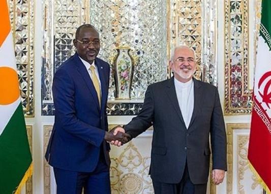 Iran- Niger