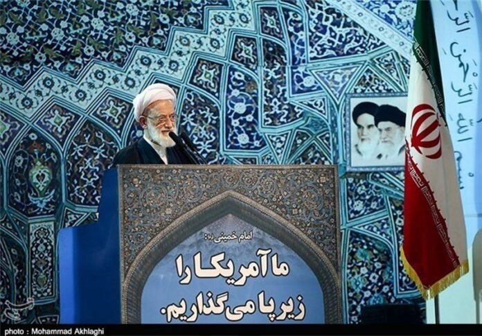 ayatollah mohammad emami-kashani