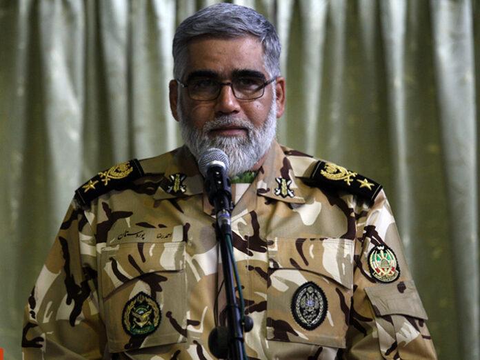 General Pourdastan