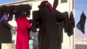 Mosul Women