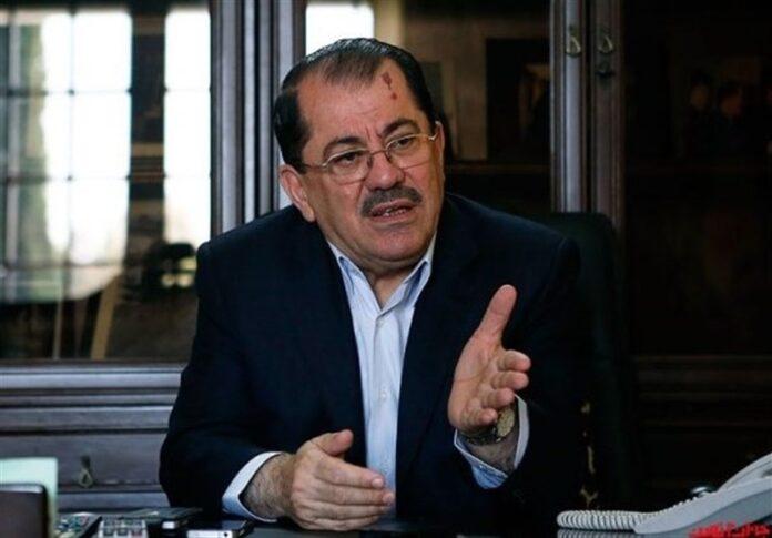 Nazim Dabbagh