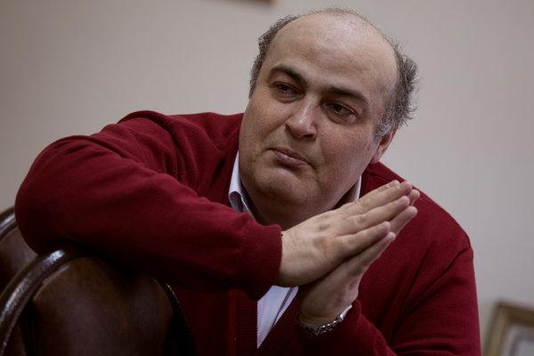 Iranian Man Denied By Travel Ban Arrives At Lax