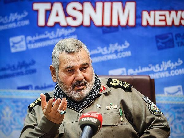 General Hassan Firouzabadi