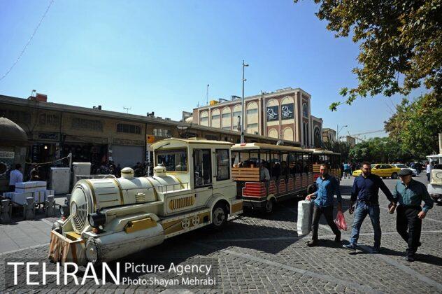 طهران