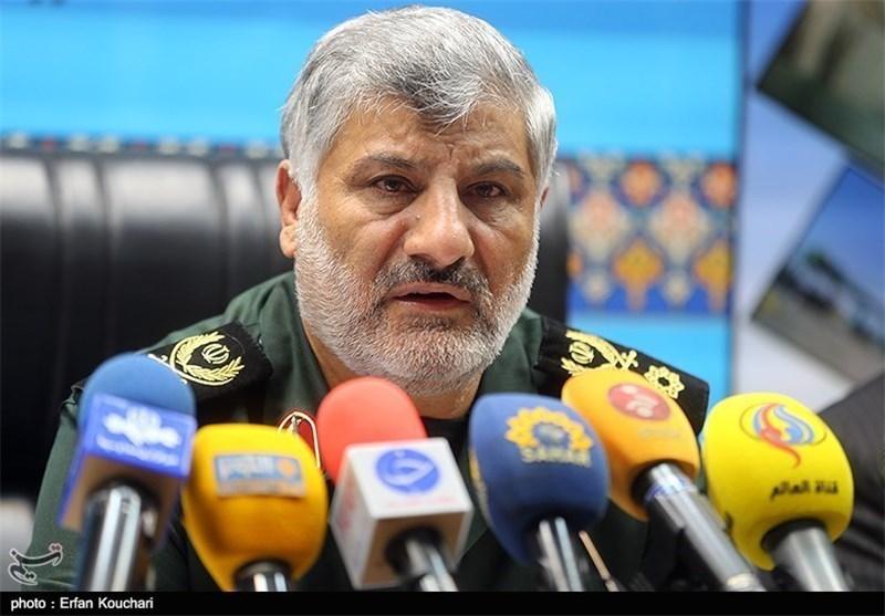General Ebadollah Abdollahi